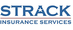 Strack Insurance Services Logo